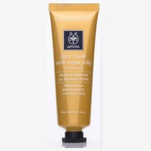APIVITA FACE MASK ROYAL JELLY