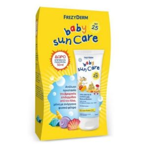 FREZYDERM SOLAIRE BABY spf25 (1)