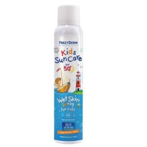 FREZYDERM SOLAIRE kids spf50 spray