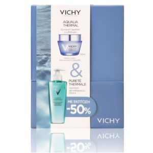 VICHY AQUALIA DYNAMIC LEGERE SET