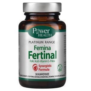 POWER PLATINUM FEMINA FERTINAL