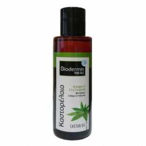 BIODERMIN CASTOR OIL