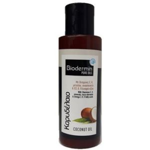 BIODERMIN COCUNUT OIL