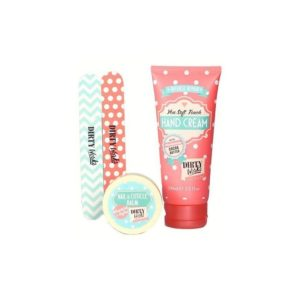 DIRTY WORKS HAND CARE SET HEROES (2)