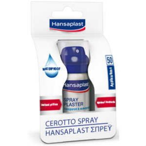 HANSAPLAST SPRAY CEROTTO