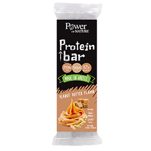 POWER SPORTS BAR PROTEIN