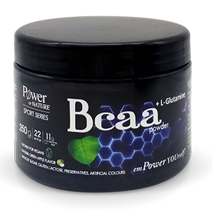 POWER SPORTS BCAA