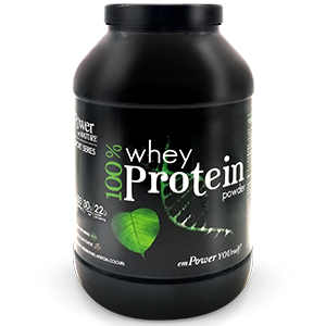 POWER SPORTS WHEY PROTEIN