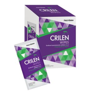 FREZYDERM CRILEN WIPES (2)