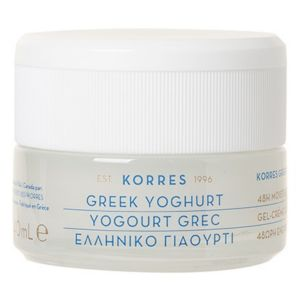 KORRES CREAM YOGURD NORMAL SKIN
