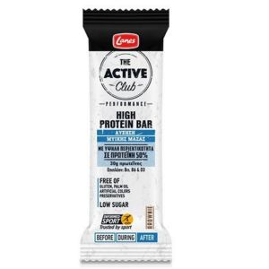 LANES ACTIVE CLUB HIGH PROTEIN BAR
