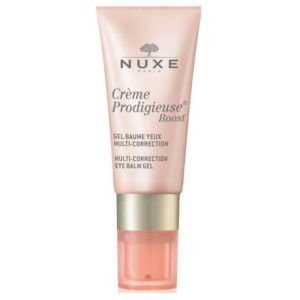 NUXE PRODIGIEUSE BOOST EYE BALM GEL