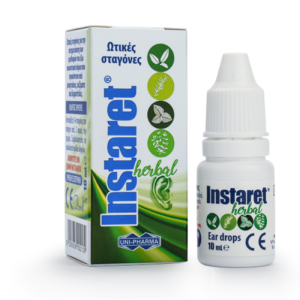 UNI-PHARMA INSTARET HERBAL DROPS