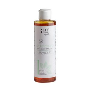 AGPHARM FACE CLEANSING GEL PURIFYING