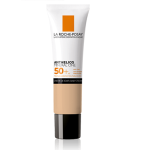 LRP ANTHELIOS CREAM MINERAL ONE