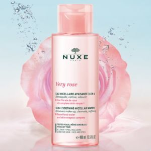 NUXE VERY ROSE EAU MICELLAIRE 400ml (1)