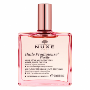 NUXE HUILE FLORALE 50ML